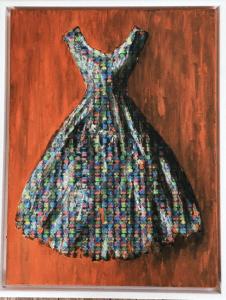 April Featured Artist - Suzsi Corio @ fifty seven