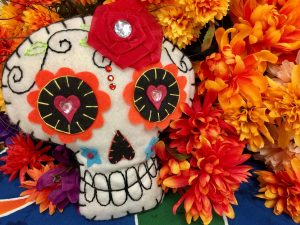 Day of the Dead East Dulwich Supper Club @ FIFTY SEVEN